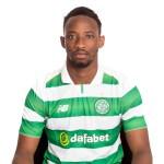 Moussa Dembele Celtic FC striker