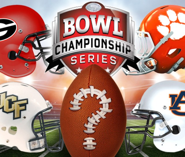 2017 2018 College Football Bowl Game Schedule
