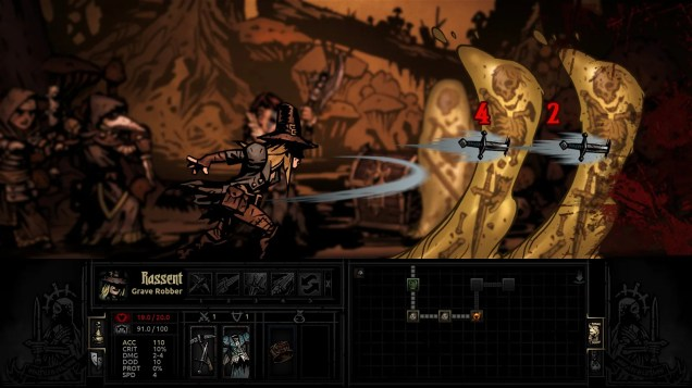 Early Access: Darkest Dungeon - 2015-02-10 13:18:31