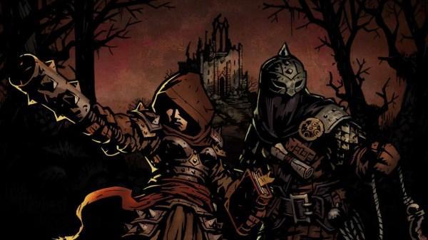 Early Access: Darkest Dungeon