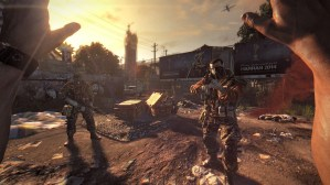 Dying Light (PS4) Review 2