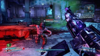 Borderlands: The Handsome Collection (PS4) Review 6