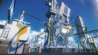 ScreamRide (Xbox One) Review 5