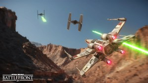 What to Expect from Star Wars Battlefront - 2015-04-17 16:48:03