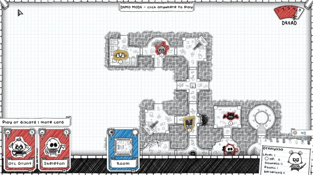 Guild of Dungeoneering Preview - 2015-04-10 13:22:49