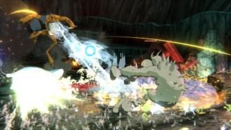 Ultimate Ninja Storm 4, Naruto Anime Under Your Control - 2015-04-12 17:55:17