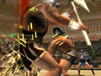 Become The Ultimate Gladiator For Free - 2015-05-08 14:39:35