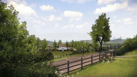 Everybody's Gone to the Rapture Launching on August 11 1