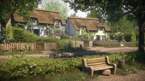 Everybody's Gone to the Rapture Launching on August 11 2
