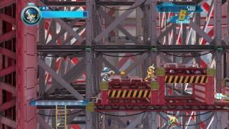 Mighty No. 9 Preview: Mega Action - 2015-06-17 14:01:49