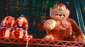 Pixels (Movie) Review 5