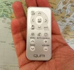Vivitek Qumi Q5 Projector (Hardware) Review 1