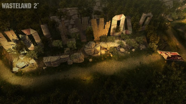 Survival Skills: Wasteland 2 Console Preview - 2015-07-13 14:00:18
