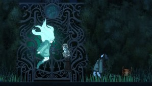 Whispering Willows (PS4) Review 5