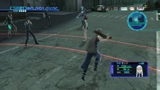 Lost Dimension (PS Vita) Review 6