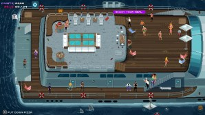 Party Hard (PC) Review