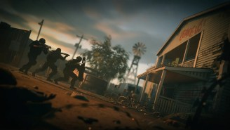 New Images and Trailer Released for Rainbow Six Siege - 2015-10-21 13:25:43