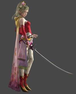 New Screenshots From Dissidia Final Fantasy - 2015-10-26 09:15:08