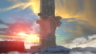 The Talos Principle: Deluxe Edition (PS4) Review