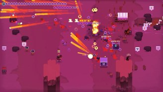 A Fistful of Gun (PC) Review 2