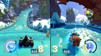Skylanders: Superchargers (PS4) Review 3