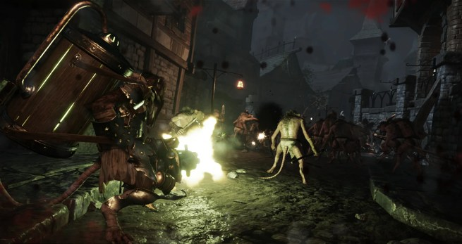 Warhammer: End Times - Vermintide (PC) Review 1