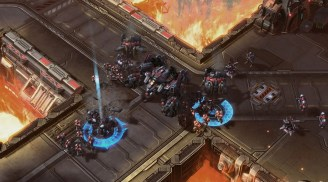 StarCraft II: Legacy of the Void (PC) Review 2