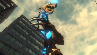 Earth Defense Force 4.1: The Shadow Of New Despair (PS4) Review 1