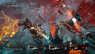 Helldivers (PC) Review - 2015-12-11 15:41:53
