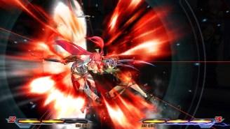 Nitroplus Blasterz: Heroines Infinite Duel (PS4) Review 1