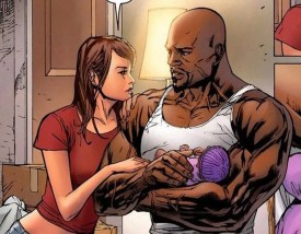 Unsung Heroes Featuring Luke Cage 3