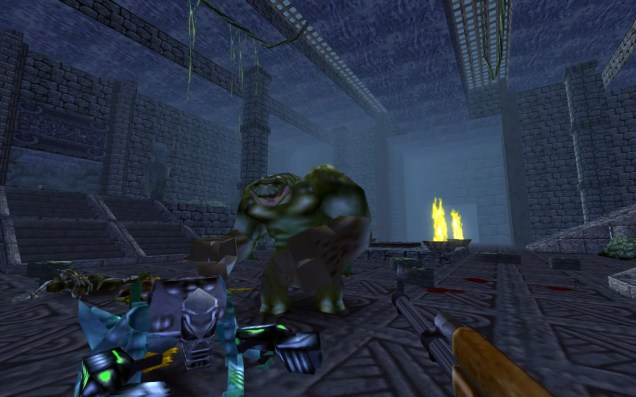 Turok (PC) Review 2
