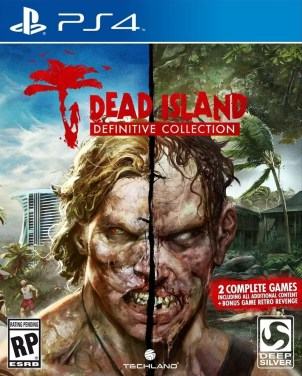 Dead Island: Definitive Collection Coming in May 1