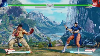 Hadouken: A History of Street Fighter 1