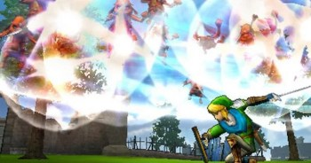 Hyrule Warriors: Legends (3DS) Review 4