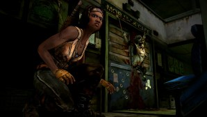 The Walking Dead: Michonne - Ep 1: In Too Deep (PS4) Review 4
