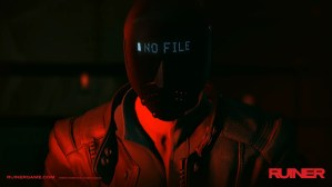 PAX East 2016: Ruiner Preview 1