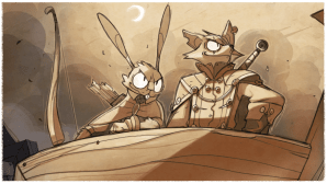 Stories: The Path of Destinies (PS4) Review