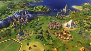 Civilization VI (CIV 6) Announced With Trailer 2