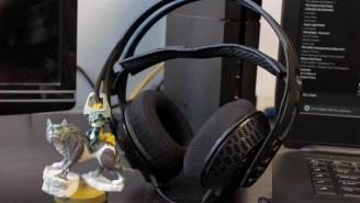 Plantronics RIG 500E (Hardware) Review 4