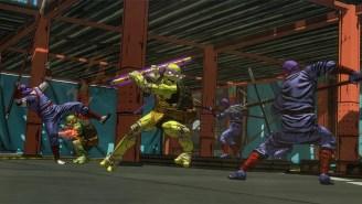 Teenage Mutant Ninja Turtles: Mutants in Manhattan (PS4) Review 5
