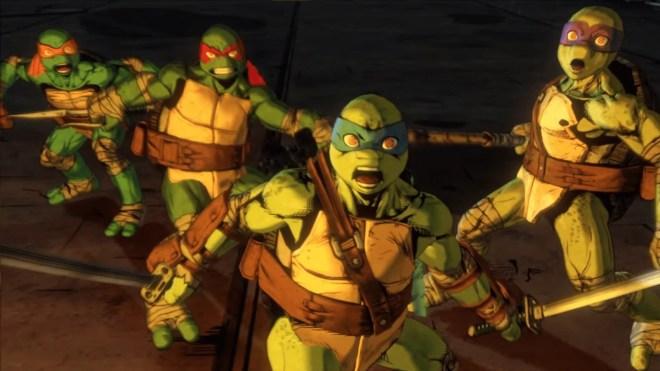 Teenage Mutant Ninja Turtles: Mutants in Manhattan (PS4) Review 7