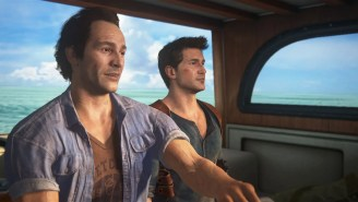 Uncharted 4: A Thief's End (PS4) Review 3