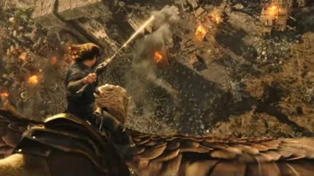 Warcraft (Movie) Review 3