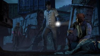 More Telltale's The Walking Dead Coming This Fall 5