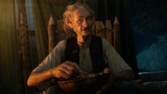 The BFG (Movie) Review 5
