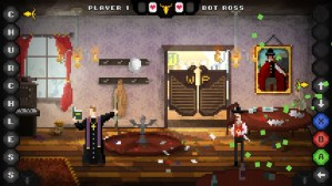 Western Press (PC) Review 3
