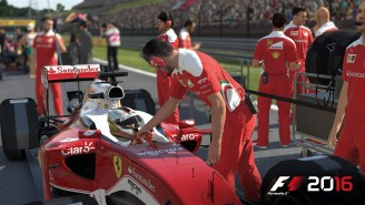 F1 2016 (PS4) Review 7