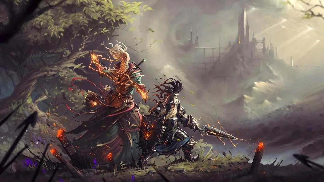 Divinity Original Sin II Preview A Kickstarter Victory