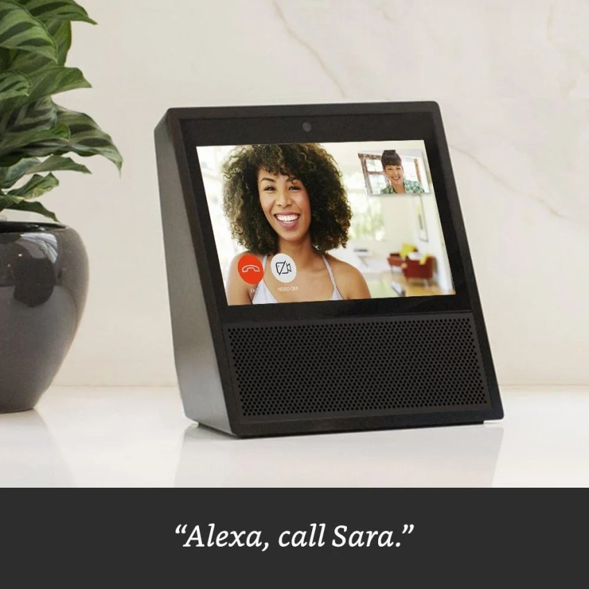 Amazon Unviels New Speaker, Amazon Echo Show 6